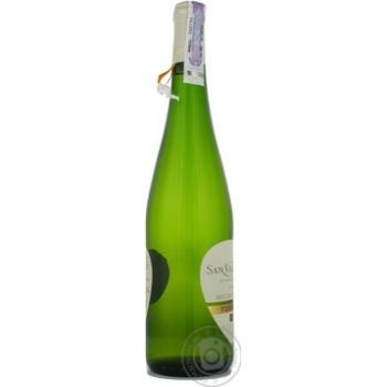 Вино Torres San Valentin Parellada белое полусухое 11% 0,75л - купить, цены на Novus - фото 8