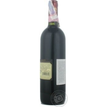Castellani Chianti red dry wine 12.5% 0.75l - buy, prices for Furshet - image 4