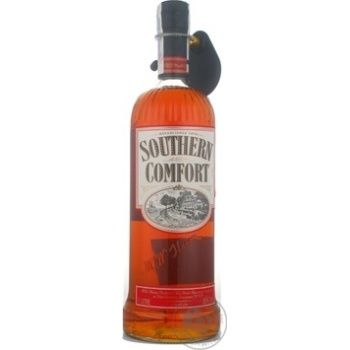 Лікер Southern Comfort 35% 1л