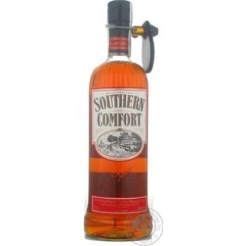 Лікер Southern Comfort 35% 0,75л