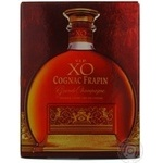 Cognac Frapen 40% xo 350ml France