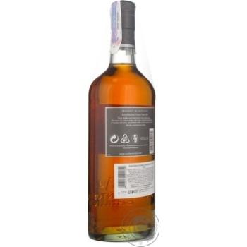 Виски Auchentoshan 12 лет 40% 0,7л - купить, цены на СитиМаркет - фото 8