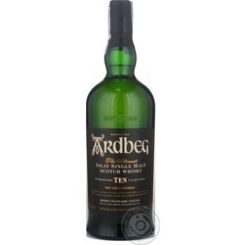 Виски Ardbeg 10 лет 46% 0,7л - купить, цены на Фуршет - фото 4