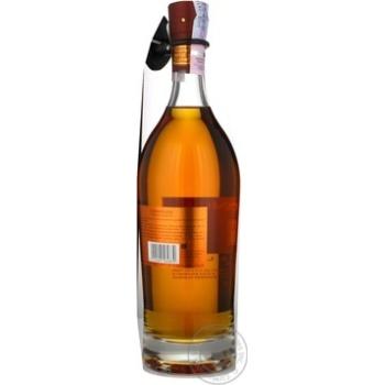 Виски Glenmorangie 18 лет 43% 0,7л - купить, цены на Фуршет - фото 3