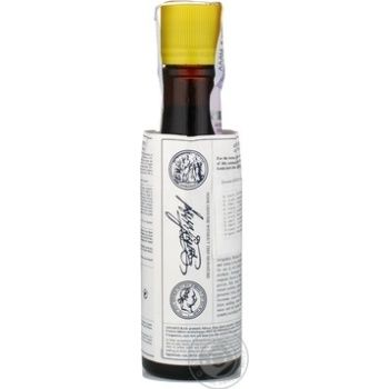 Бальзам Ангостура 44.7% 100мл стеклянная бутылка Тринидад и тобаго