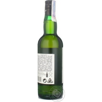 Black & White Old Choice Scotch Whiskey 40% 0.7l - buy, prices for Novus - image 3