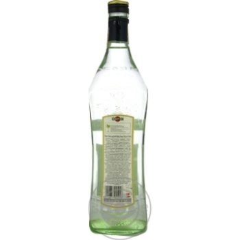 Martini Bianco Vermouth 1l - buy, prices for Novus - image 2