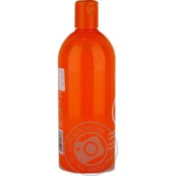 Крем-мыло для душа Ziaja Оранжевое масло 500мл - купить, цены на Novus - фото 2