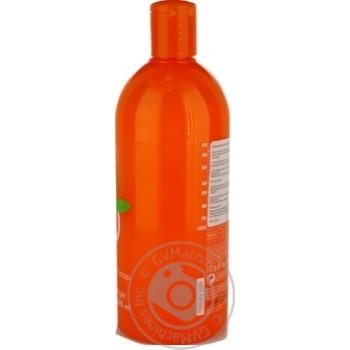 Крем-мыло для душа Ziaja Оранжевое масло 500мл - купить, цены на Novus - фото 3