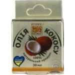 Олія кокосова Flora Secret 30мл