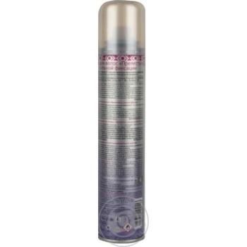 Лак для волос Прелесть Сильная фиксация 200мл - купить, цены на Novus - фото 8