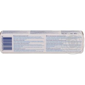 Зубная паста Sensodyne Фтор 50мл - купить, цены на Novus - фото 2