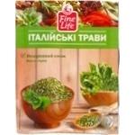 Fine Life Italian Herbs Spices