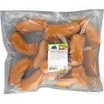 Yatran fresh boiled wieners