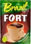 Кава розчинна Fort Brazil пакет 70г
