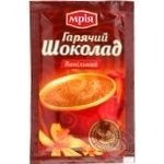 Hot chocolate Mria 20g
