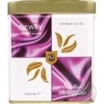 Чай Newby English Breakfast з/б 125г х6