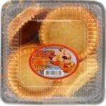 Печенье песочное тарталетки 200г