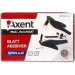 Staple remover Axent