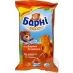 Sponge cake Barni with condensed milk 30g