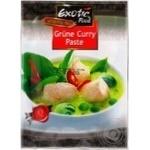 Паста Exotic Food кари зеленая 50г