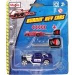Машинка іграшкова Maisto інерційна в асорт.15см 15101