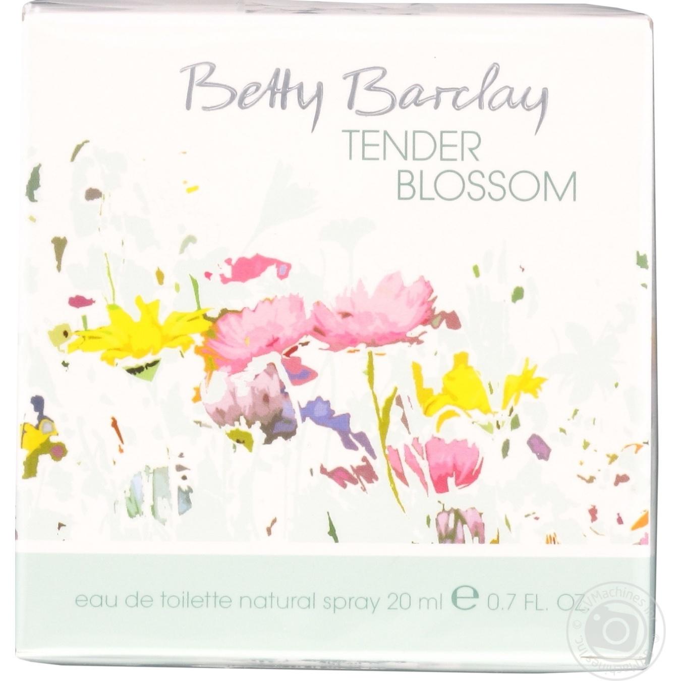 Eau de toilette Betty barclay for women → Hygiene → Cosmetics and perfumes  → Eau de toilette for women → Zakaz.ua - Official Online Grocery for ... 823fca02ed45c
