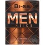 Туалетная вода Bi-es Inside Men 100мл