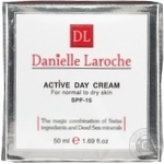 Cream Danielle laroche for face 50ml