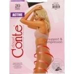 Колготы Conte Active 20 Den р.4 mocca шт