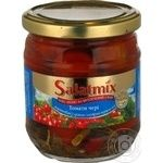 Vegetables tomato Salatmix pickled 380g