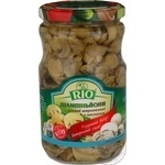 Mushrooms cup mushrooms Rio with garlic pickled 690g
