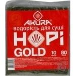 Водоросли Akura Gold норе 10 листов