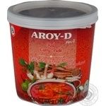 Aroy-d curry red for sushi pasta 400g
