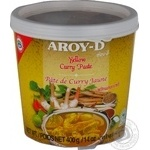 Pasta Aroy-d Curry 400g