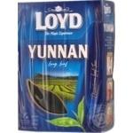 Tea Loyd Private import black 80g