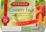 Чай Teekanne Зелений з персиком 20п 35г