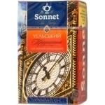 Tea Sonnet black 85g