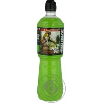 Напиток безалкогольный 4Move Mint&Lime изотонический негазированный спортивный 0,75l - купить, цены на Novus - фото 4