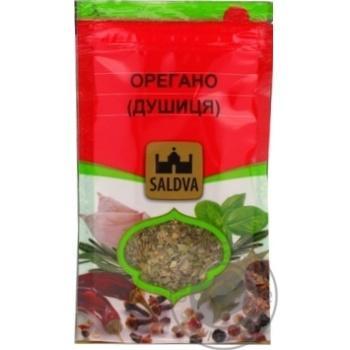 Spices oregano Saldva Private import 7g