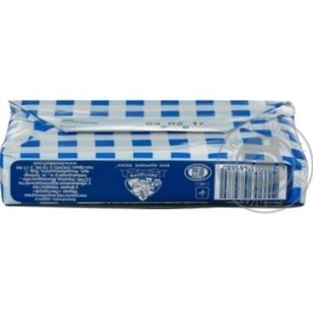 Масло Селянское сладкосливочное 72,5% 100г - купить, цены на Novus - фото 2