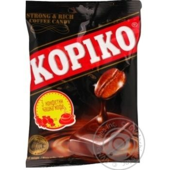 Candy with coffee 100g