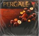 Цукерки в коробцi колекцiя темного шокладу Pergale 125г