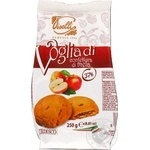 Cookies Piselli with apple 250g
