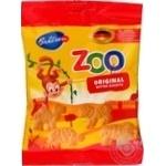 Печиво Зоопарк Бальзен45г