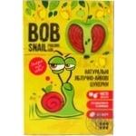 Конфеты Bob Snail яблочно-айвовые 60г