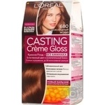 Color L'oreal Casting creme gloss for hair