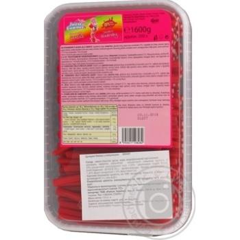 Candy Juicee gummee 1600g