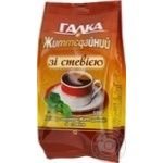 Galca with stevia instant beverage 100g