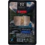 Сельдь филе Norven в масле с голубой солью 250г